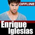 Enrique Iglesias - OFFLINE MUSIC FREE APK