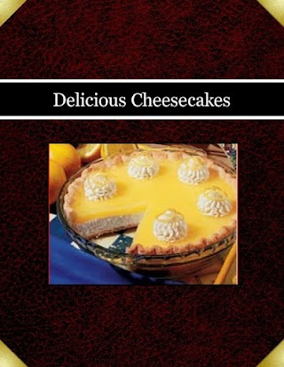 Delicious Cheesecakes