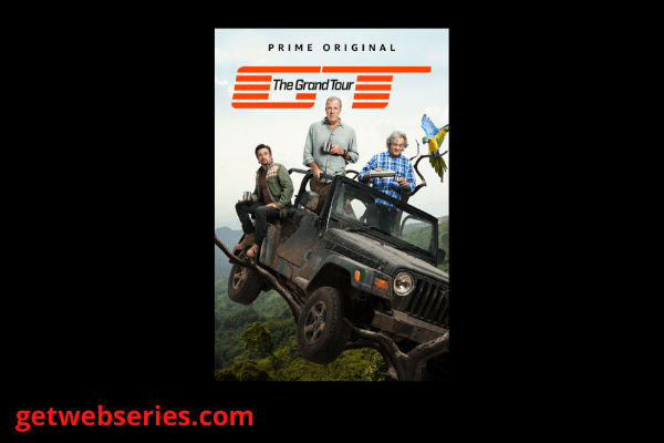 Grand Tour Season 5 Indian web series watch online free