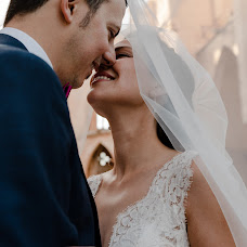 Wedding photographer Miguel Arranz (MiguelArranz). Photo of 25.03.2019