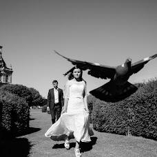 Wedding photographer Dina Deykun (Divarth). Photo of 20.07.2017