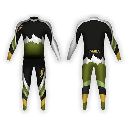 Team7-mila Race Suit