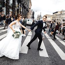 Fotógrafo de bodas Andrey Radaev (RadaevPhoto). Foto del 05.01.2019