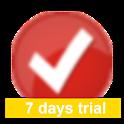 toodleTasks Trial - toodledo icon