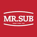 Mr. Sub, GTB Nagar, New Delhi logo