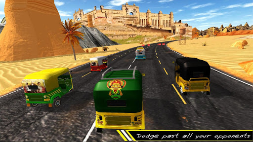 Indian Auto Race 1.3 screenshots 5