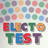 ElectoTest ¿Qué partido votar?