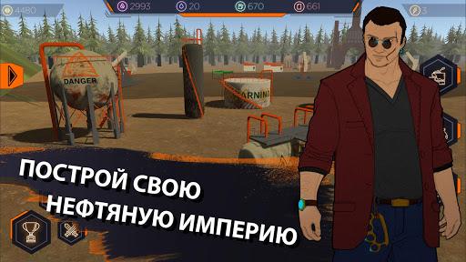 Siberian Oil Rush  captures d'écran 1