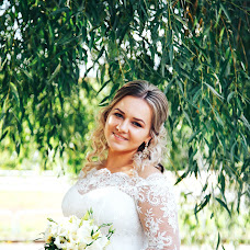 Wedding photographer Marina Timofeeva (marinatimofeeva). Photo of 27.09.2017
