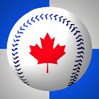 Toronto Baseball icon