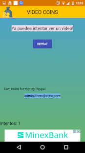 Earn money for paypal - náhled