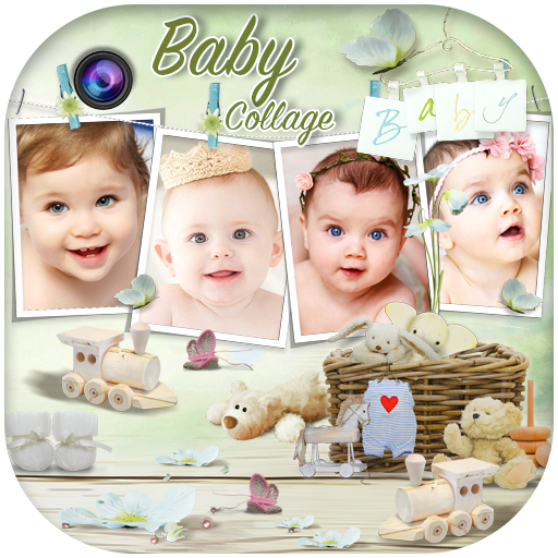 baby collage maker apps on google play