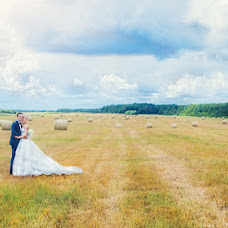 Wedding photographer Nadezhda Golubyatnikova (disayets). Photo of 10.03.2015