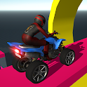 ATV Stunt Trial icon