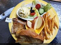 里歐歐式早餐