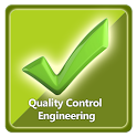 Quality Control Engineering icon
