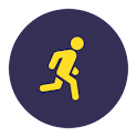 iGoSafely -Personal Safety App icon