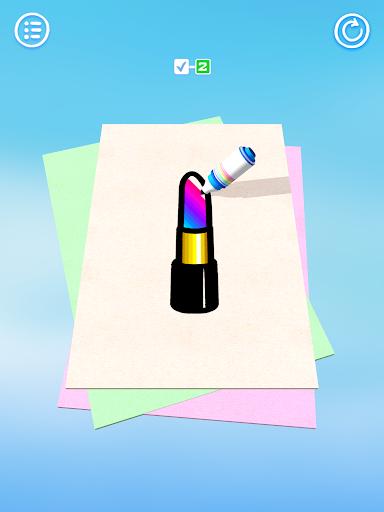 Color Me Happy!  screenshots 9