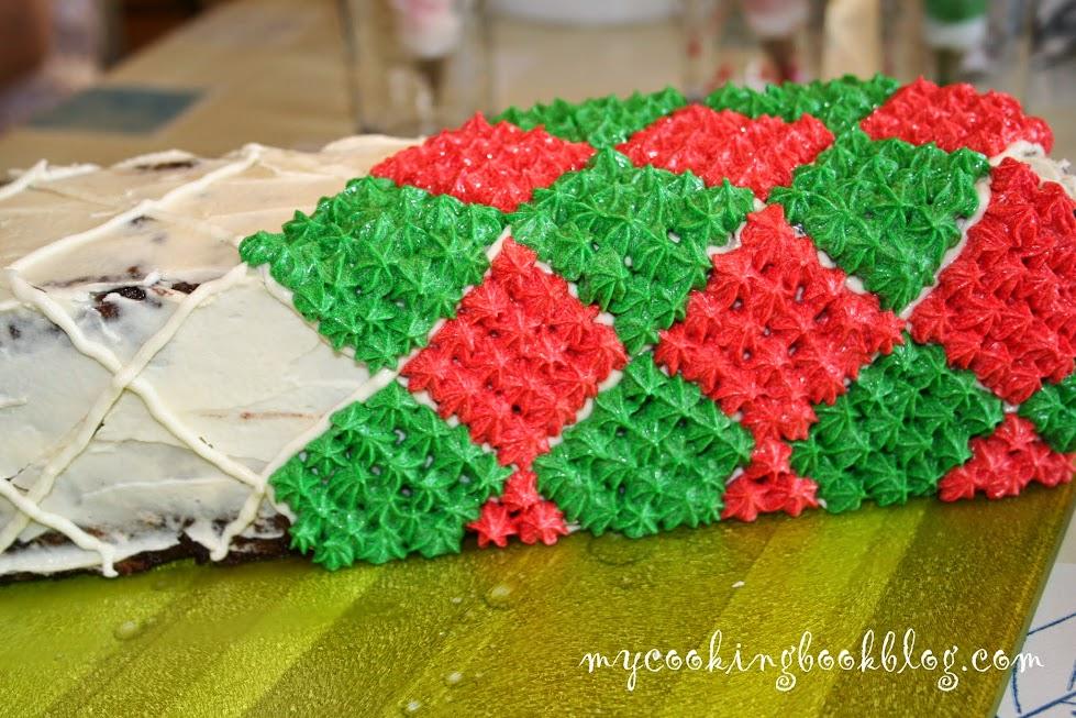 За буквите с любов и торта Х