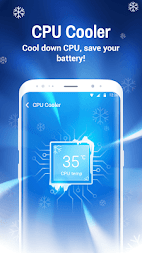 Clean Master- Space Cleaner & Antivirus APK screenshot thumbnail 6