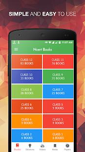Ncert Books & Solutions - náhled