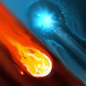 Magic Smasher: dodge and smash! icon