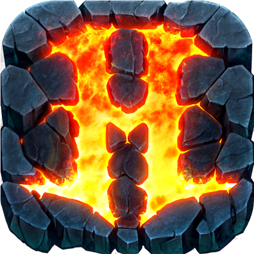 Deck Heroes: Duelo de Héroes file APK Free for PC, smart TV Download