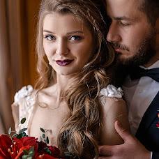 Wedding photographer Anna Tebenkova (TebenkovaPhoto). Photo of 07.05.2018