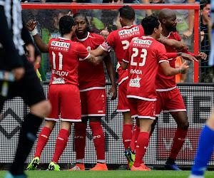 Opmerkelijk: aanwinst Real Madrid (50 miljoen euro) had evengoed bij ... Antwerp kunnen zitten