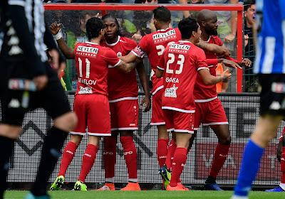 Officiel: l'Antwerp laisse partir un jeune talent