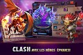 screenshot of Clash of Lords 2: Clash Divin