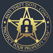 Anti Theft Dots