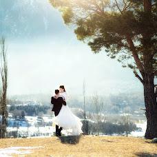 Wedding photographer Roman Skleynov (slphoto34). Photo of 01.02.2017