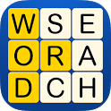 Word Search - Brain Puzzle icon