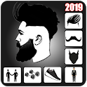 Mens HairStyle Dressing Grooming and Fitness 2020 icon