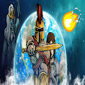 War Olympians : Gods VS Heroes icon
