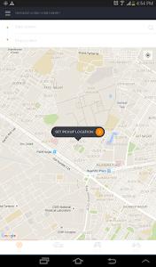 Cab app : Taxi autos in India screenshot 7
