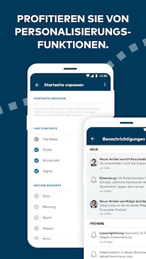 WELT News – Nachrichten live  screenshots 3