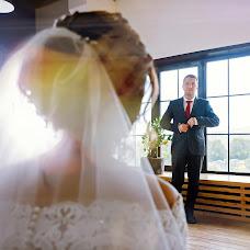 Wedding photographer Olga Bogatyreva (Olyoli). Photo of 24.10.2017