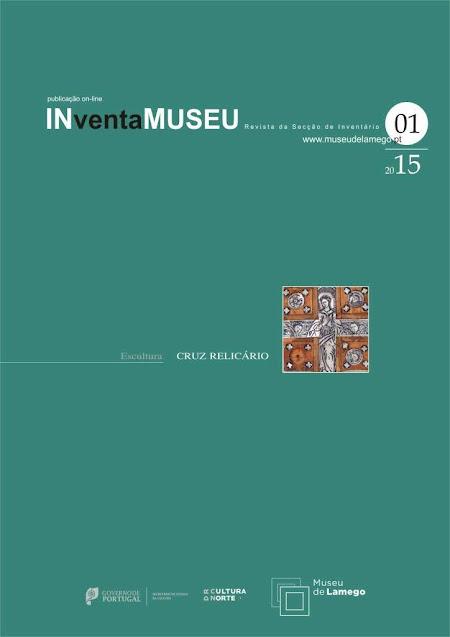 """""""INventa MUSEU"""" divulga trabalho de inventário"""