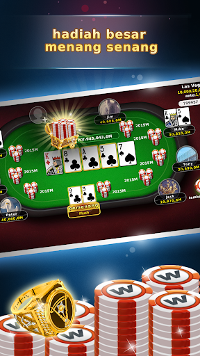 Woyao Poker cheat screenshots 2