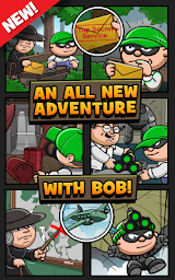 Bob The Robber 3 Apk Download Free for PC, smart TV