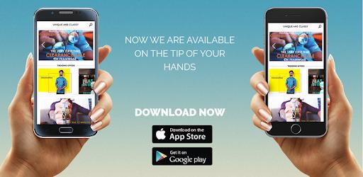 Unique & Classy Εφαρμογές (apk) δωρεάν download για το Android/PC/Windows screenshot