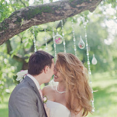 Wedding photographer Irina Ostashkova (IrinaOstashkova). Photo of 15.08.2013