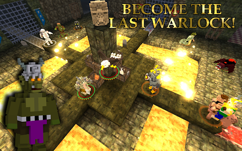 The Last Warlock v1.36