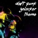 Daft Punk HD Go Locker Theme icon