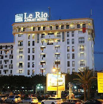 Le Rio Appart-Hôtel