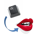 Write and Talk Lite icon