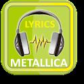 Metallica Enter Sandman icon