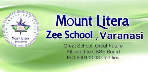 M L Zee School Varanasi Apps Bei Google Play